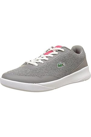 Womens Gazon 317 2 Bass Trainers Lacoste