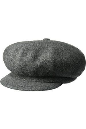 Kangol Unisex Wool Spitfire Flat Cap