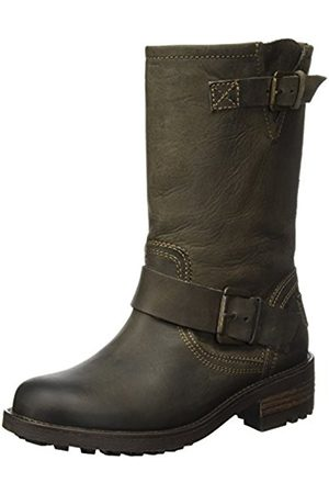 Bullboxer Women's 427500e6l Ankle Boots Size: 4.5 UK