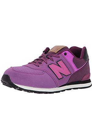 Unisex Kids 574v2 Trainers New Balance
