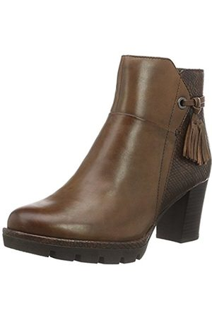Jana Women's 25304 Cold lined classic boots short length Size: 4 UK