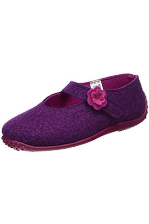 Fischer Girls' Nelly Low-Top Sneakers purple Size: 11UK Child