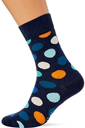 Happy Socks Women's Big Dot Sock 3/4 Socks