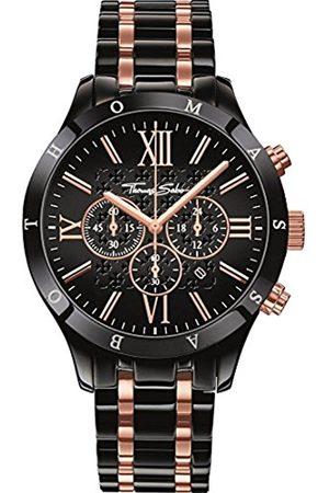 Thomas Sabo Men's Watch WA0196-268-203-43mm