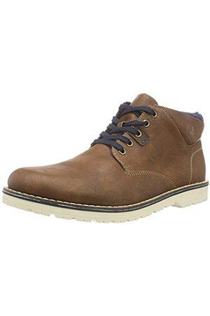 Rieker Men's 39234 Ankle Boots