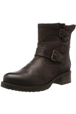 Buffalo 30493l Mexico Suede, Women's Biker Boots