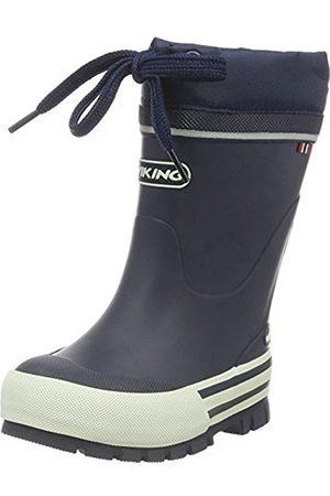 Viking Unisex Kids' Jolly Winter Rubber Boots