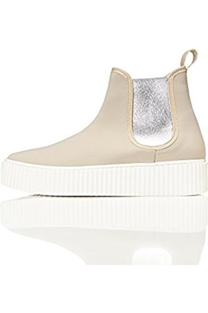 Women's Shell Chelsea Boot Trainers