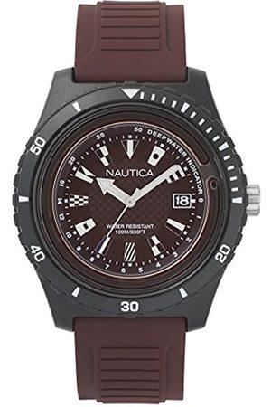 Nautica Men's Watch NAPIBZ010