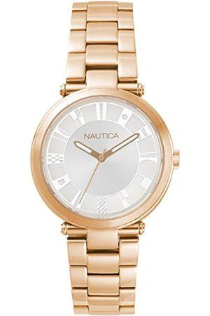 Nautica Women's Watch NAPFLS006