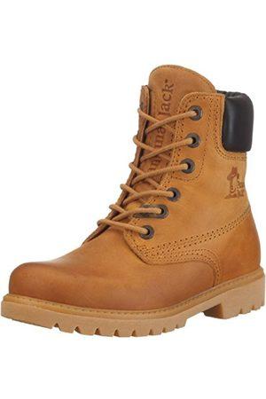 Panama Jack Women's Panama 03 Wool B1 Warm lined classic boots short length Size: 4