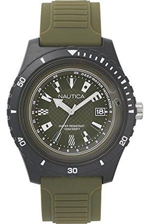 Nautica Men's Watch NAPIBZ009