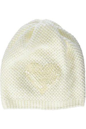 maximo Baby Girls' Beanie, Glitzer Hat
