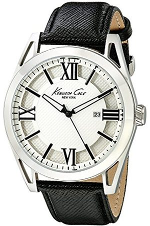 Kenneth Cole Ikc8072 – Watch with Steel Strap for Man