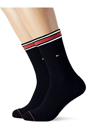 Tommy Hilfiger Men's TH Iconic Sports 2P Socks