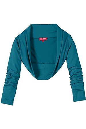 G.O.L. Gol Girl's Jersey-Bolero Jackets for Women