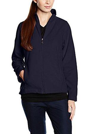 Trigema Damen Fleece Jacke Jacket Woman - - 8 (XS)