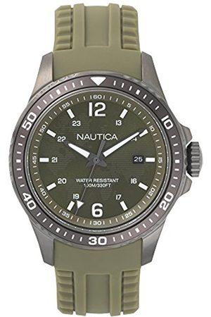Nautica Men's Watch NAPFRB003
