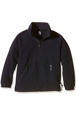 Trigema Girl Girls 'Fleece Jacket - - 10 Years