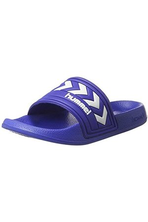 Hummel Larsen Slipper Smu, Unisex Adults' Beach & Pool Shoes