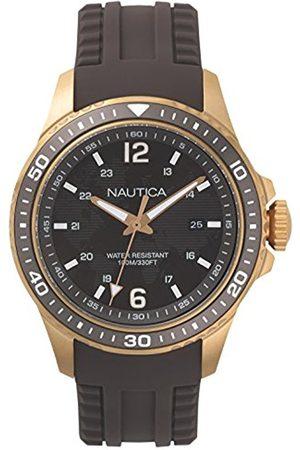 Nautica Men's Watch NAPFRB004