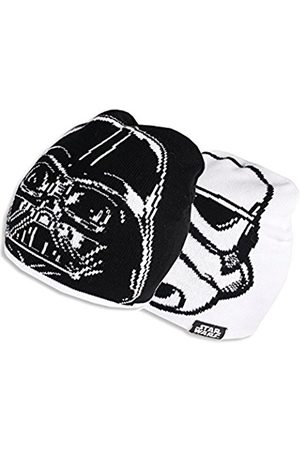 STAR WARS Boy's Darth/Trooper Hat