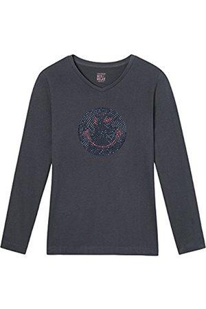 Schiesser Girl's 159024 Pyjama Top