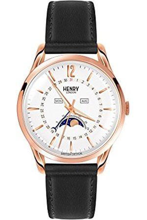 Henry Unisex-Adult Watch HL39-LS-0150