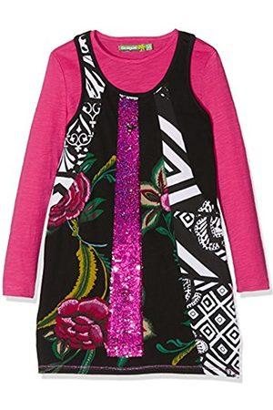 Desigual Girl's Vest_ARGEL Dress