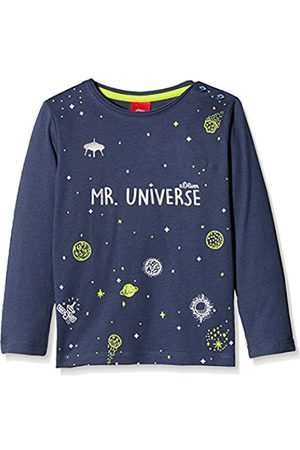 s.Oliver Baby Girls' 65.711.31.7794 Longsleeve T-Shirt