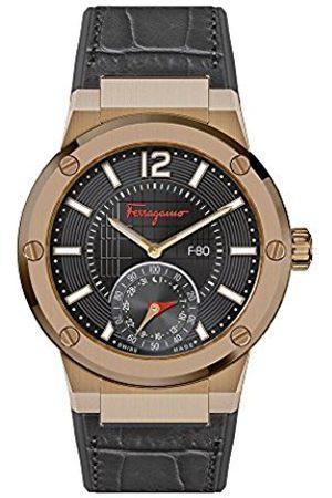 Men Watches - Giacomo Salvatore Ferragamo Men's Watch FAZ030017