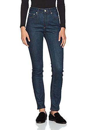mbyM Women's Clark M-CAR900 Slim Jeans