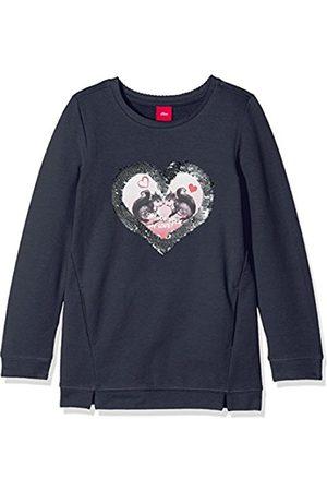 s.Oliver Girl's 53.710.41.3151 Sweatshirt