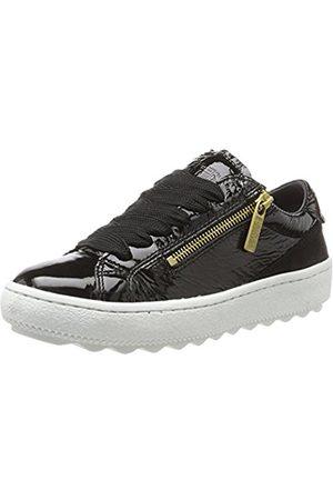 Tommy jeans Women's A1385riel 1z1 Low-Top Sneakers