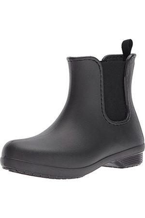 Crocs Women's Freesail Chelsea Wellington Boots