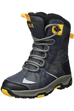 Jack Wolfskin Boys' S Ride Texapore Snow Boots