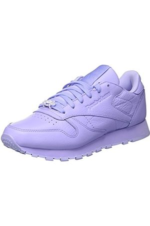 3e8131c27031 Purple Classic-sac Trainers for Women