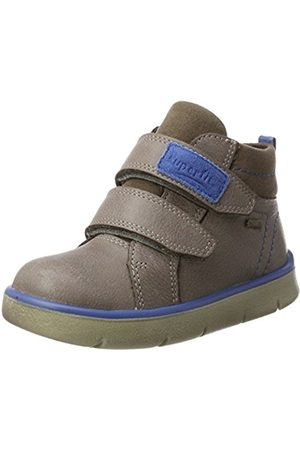 Superfit Boys' Bart Hi-Top Slippers Size: 10UK Child