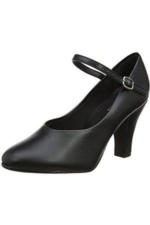Women's Ch53 Tap Dancing Shoes