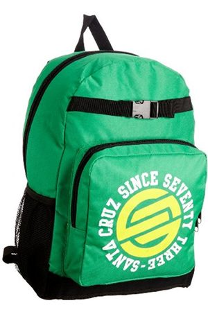 Santa Cruz Mens Circulate Backpack LBPC Greenleaf