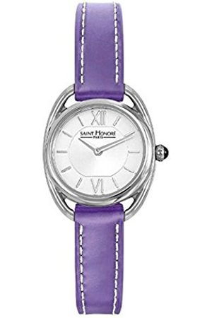 Saint Honore Women's Watch 7210261AIN-PUR