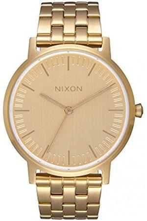 Nixon Unisex Watch A1198-502-00