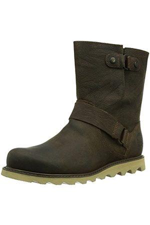 sorel Women's Scotia Boots Dark Mountain Braun (Dark . Mountain 202) Size: 37 EU (4 Damen UK)