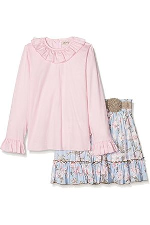 Girl's 1810020720 Clothing Set