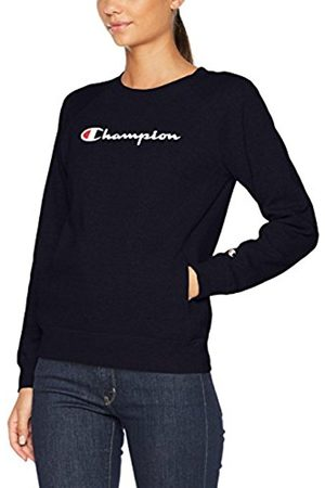 Champion Women's Crewneck Sweatshirt-Institutionals