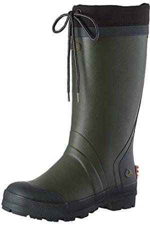 Viking Unisex Adults' Slagbjorn Winter Rubber Boots Size: 11 UK