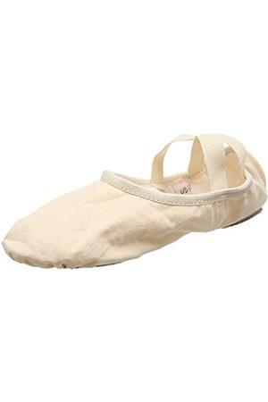 Women's Sd16 Regular Ankle Strap Ballet Flats