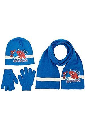 Marvel Boy's Spidey Crawl Gloves