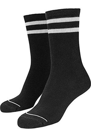 Urban classics S Men's 2-Tone College 2-Pack Socks