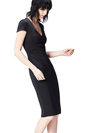 Women's Tuck Scuba Dress